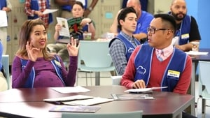 Superstore Season 1 :Episode 11  Labor