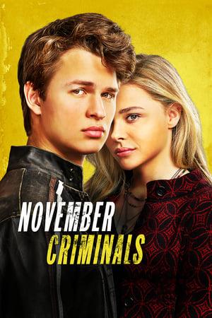 ნოემბრის კრიმინალები November Criminals