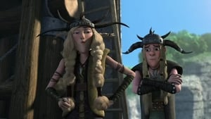 Dragons: Race to the Edge: 5×12