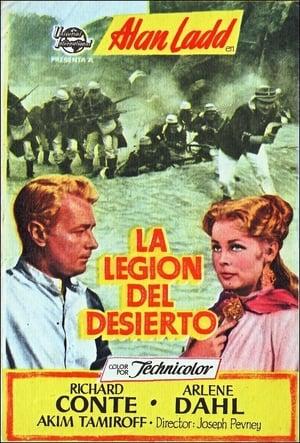 Play Desert Legion