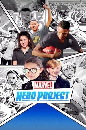 Marvels Hero Project – Season 1