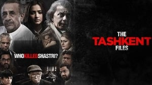 The Tashkent Files (Hindi)