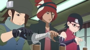 Boruto: Naruto Next Generations: 1×152