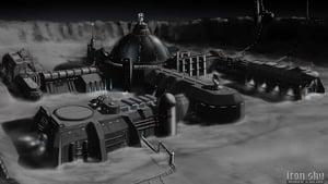 Iron Sky (เปิดแผนลับนาซีถล่มโลก)