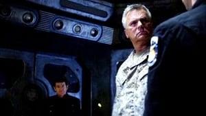 Stargate Universe (S1/E18): Ennemi intérieur