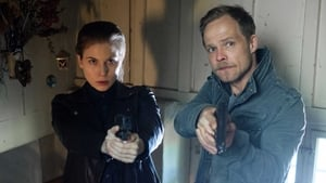 Watch S1E6 - Murder by the Lake Online