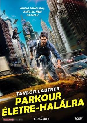Parkour életre-halálra (2015)