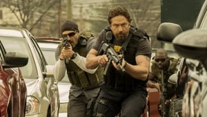 Den of Thieves (2018) 480p Bluray 500MB