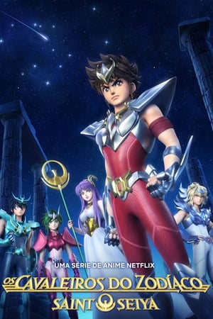 Saint Seiya: Os Cavaleiros do Zodíaco 2ª Temporada Completa Torrent (2020) Dublado WEBRip 1080p – Download