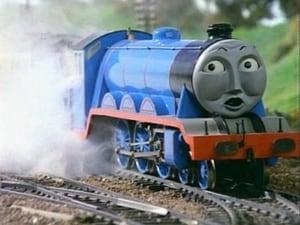 Thomas & Friends Season 1 :Episode 4  Edward, Gordon & Henry (Part 2)