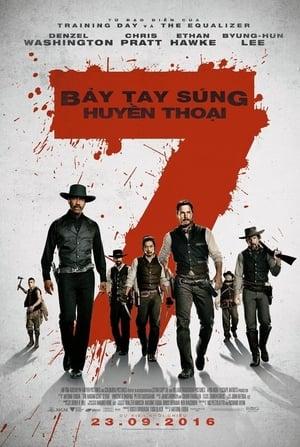 Bảy Tay Súng Huyền Thoại (2016)