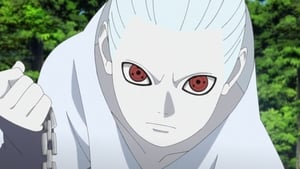 Boruto: Naruto Next Generations Season 1 :Episode 20  The Boy With The Sharingan