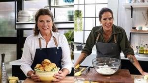 5 chefs dans ma cuisine Season 1 :Episode 16  Episode 16
