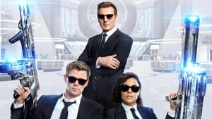 Hombres de negro: internacional (2019) Men in Black: International