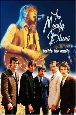 The Moody Blues - Inside The Music [2009] (1970)