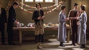 Downton Abbey: 6×4