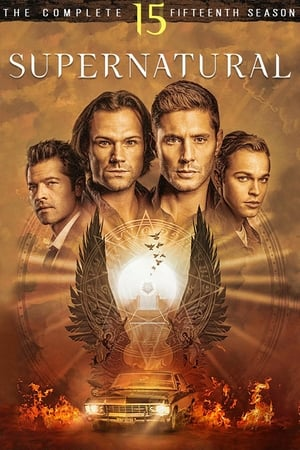Supernatural - Staffel 15