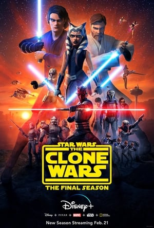 Star Wars The Clone Wars: The Siege of Mandalore