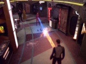 Star Trek: Espacio profundo nueve: 6×21