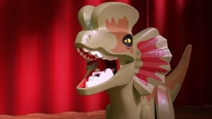 LEGO Jurassic World: Legenda din Isla Nublar Sezonul 1 Episodul 6 Dublat în Română