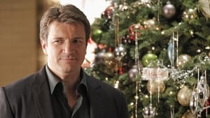 Episodio HD Online Castle Temporada 5 E9 Un Santa Claus secreto