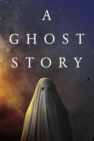 A Ghost Story film posters