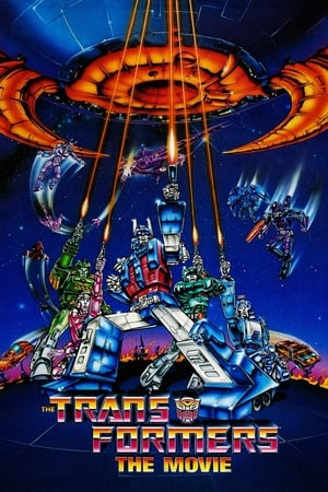 The Transformers: The Movie (1986) is one of the best movies like Pitch Black (2000)