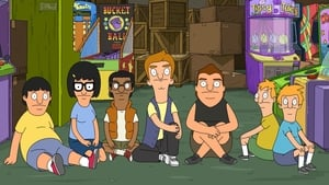 Bob's Burgers Season 9 :Episode 2  The Taking of Funtime One Two Three