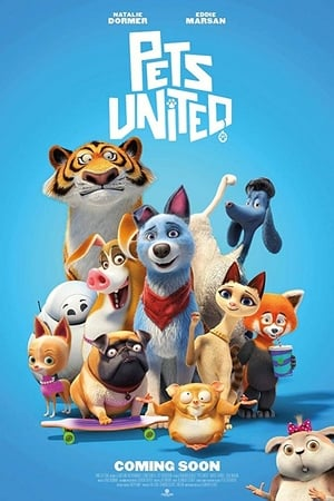 Pets United : L'union fait la force  (Pets United) streaming