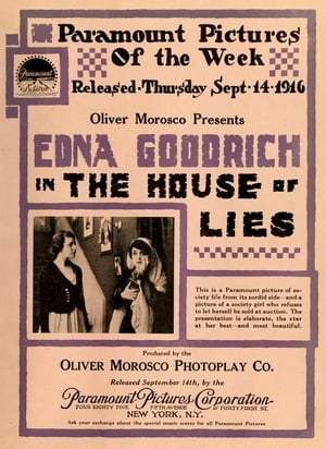 The House of Lies (1916)