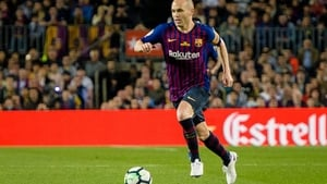 Andrés Iniesta: The Unexpected Hero