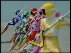 Super Sentai Season 23 : The Counterattacking V-Lancers