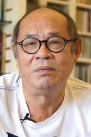 John Shum Kin-Fun isPolice chief