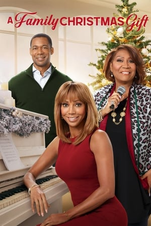 A Family Christmas Gift 2019 Full Movie