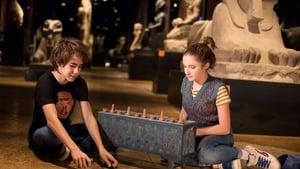 Berni e il giovane Faraone [2019]