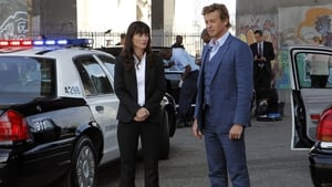 Mentalist Saison 3 Episode 1 en streaming