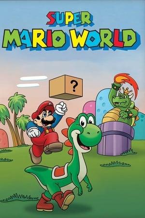 Super Mario and Yoshi World