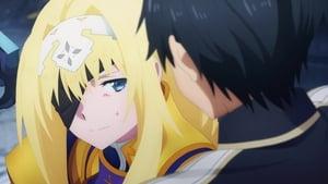Sword Art Online Season 0 :Episode 24  Alicization 24.5: Reflection
