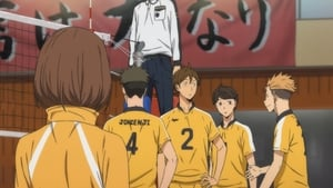 Haikyu!! Season 2 :Episode 15  Place to Play