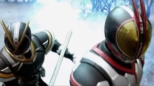 Kamen Rider Season 13 :Episode 41  Capture Commences