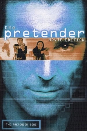 The Pretender 2001-Harve Presnell