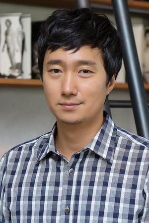 Park Hae-il isLee Jeok-yo