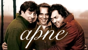 Hindi movie from 2007: Apne