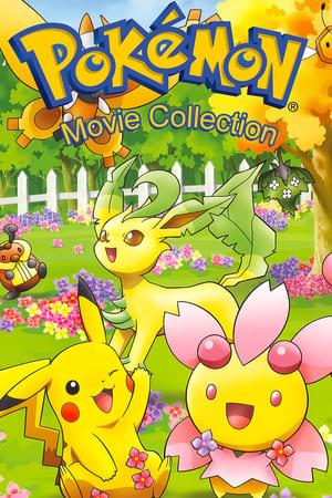 Assistir Pokémon Coleção Online Grátis HD Legendado e Dublado
