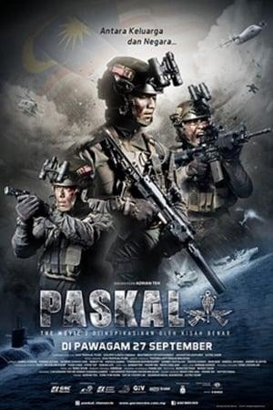 poster Paskal