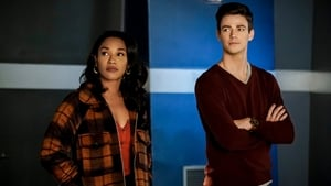 The Flash: Season 5 – Episode 12