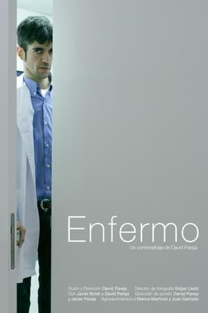 Enfermo-Javier Botet