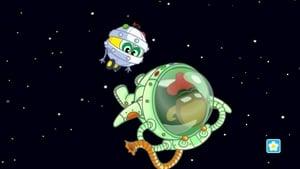 Kikoriki Season 1 :Episode 80  Space Odyssey Part 2
