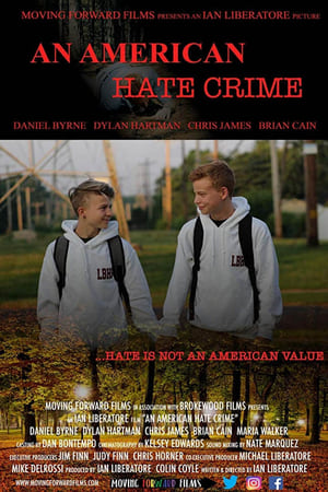 An American Hate Crime (2018)