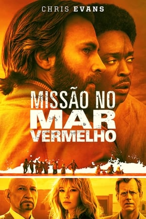 Missão no Mar Vermelho Torrent (WEB-DL) 720p e 1080p Dual Áudio – Download